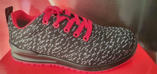 Sapato proteção (Novos, na caixa)
