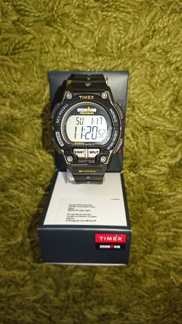 Zegarek TIMEX shock 200m