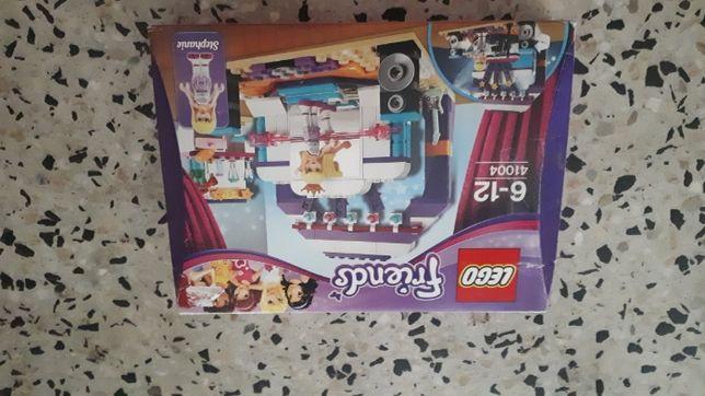 Lego Friends Scena prób 41004
