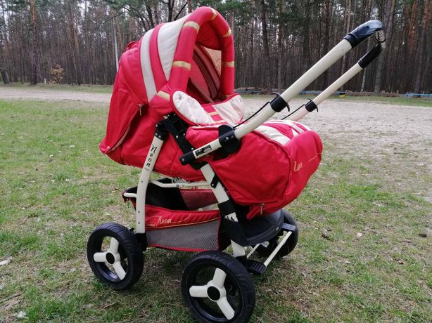 Дитяча коляска Adamex NEON