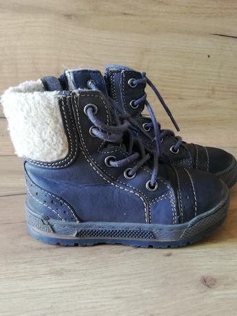 Lasocki kids ccc buty zimowe buciki kozaki kozaczki 22