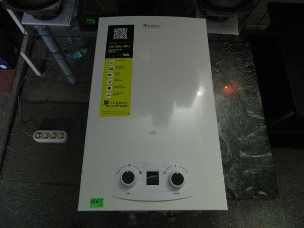 Газовая колонка Thermo Alliance JSP 20-10QB (новая,в упаковке)