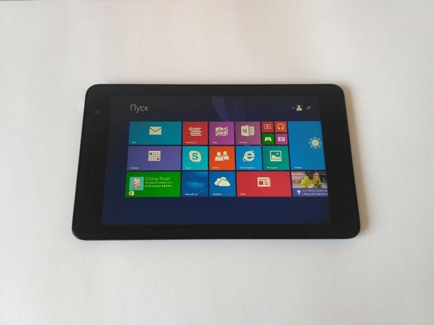 Dell Venue 8 Pro 2/32GB! 8'' HD IPS Windows 8.1; 4 Ядра. 5 Mpx