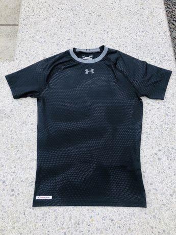 Under Armour футболка,компресионная футболка