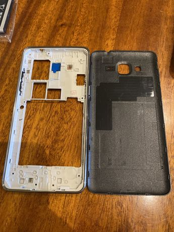 Корус на Samsung G530