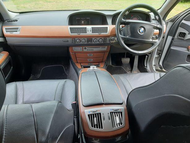 BMW SERII 7  Okazja
