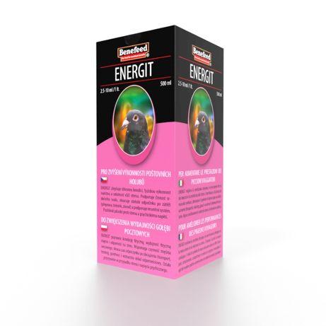ENERGIT gołąb 500ml