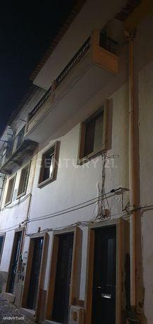 Moradia em banda - Rua dos Peleteiros -  Castelo Branco