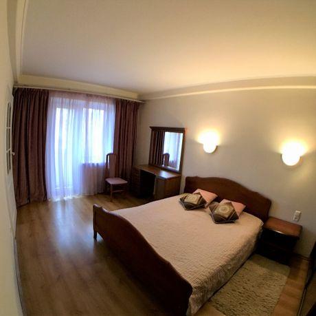 Двухкомнатная квартира на ул. Дмитриевская 24