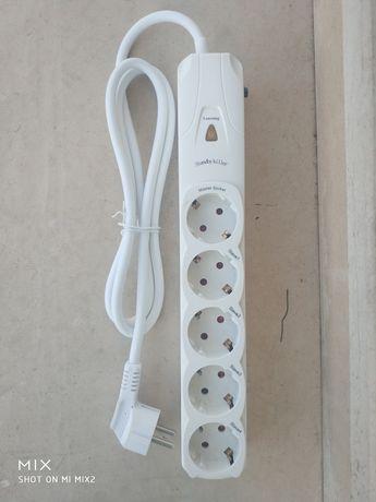 Tomada inteligente - permite poupar até 44€ ano na fatura de eletrica