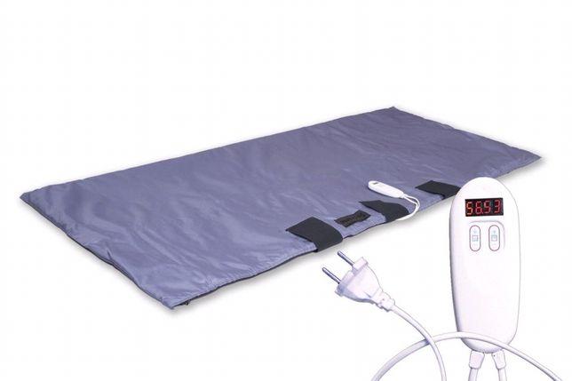 Термоодеяло для обертывания 180/180 двух- зонное