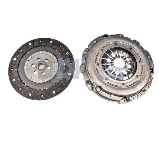 Сцепление выжимной подшипник Peugeot,Citroen,Ford,Mazda 3 1.6 Hdi
