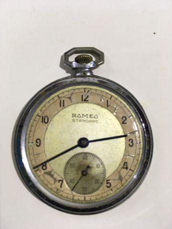 Relógio de bolso Romeo