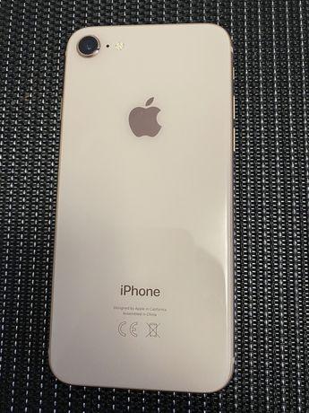 Iphone 8 64 Gb stan idealny!!!