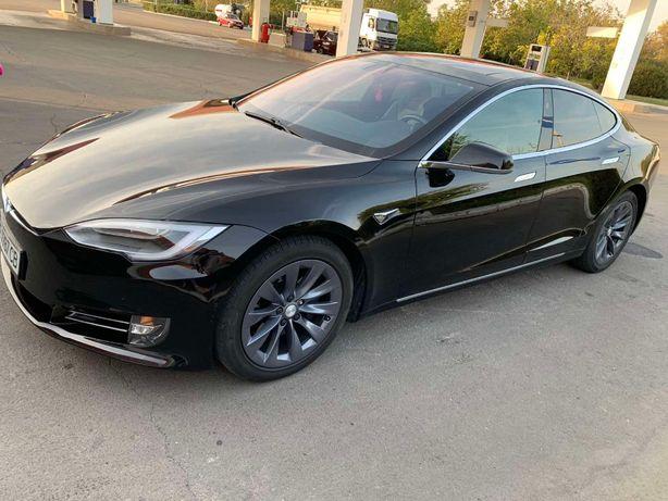 продам Тесла модел S 2016 г.в