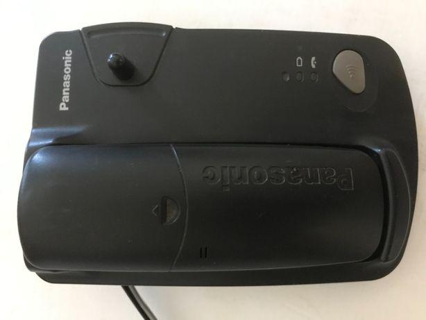 Telefone sem fios Panasonic KX-TCD951PRB