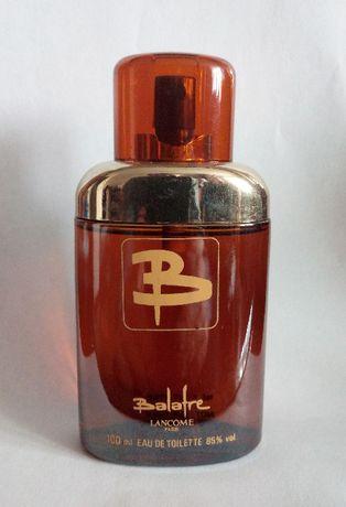Lancome Balafre гарантия подлинности и 100% тот аромат