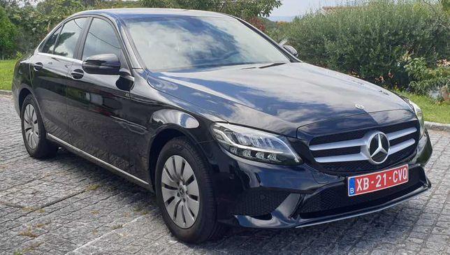 Mercedes C 180 d Estado Novo Oportunidade