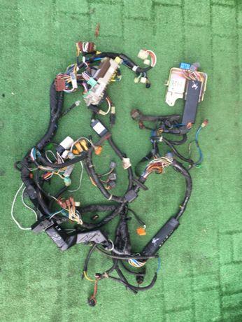 Honda Civic VI 95-01 5D Wiązka Kabinowa b18c4