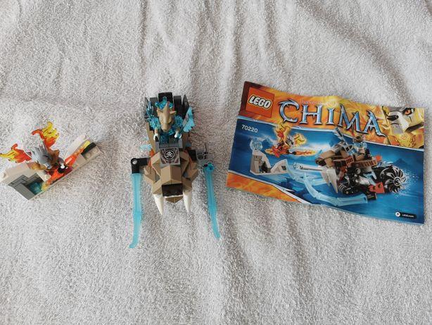 Lego Chima 70220