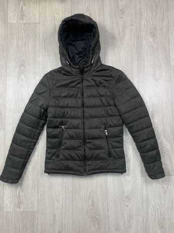 Куртка, курточка Zara x Diesel ХС размер