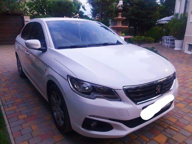 Peugeot 301 1.6TDI 2019