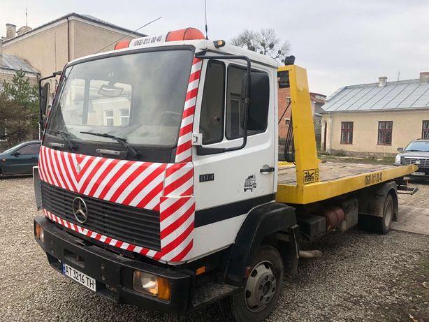 Евакуатор эвакуатор 24 / 7 перевезення вантажні услуги послуги