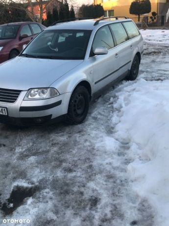 Volkswagen Passat VW pasat b5fl 1.9TDI 130 KM 2003r 4x4 4motion