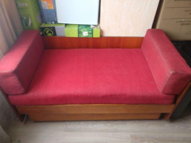 Продається розсувний диван