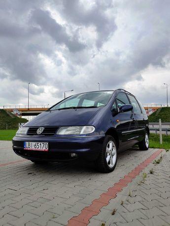 1998 Volkswagen Sharan 1,9 TDI`
