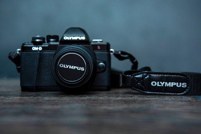 Olympus OM-D E-M10 Mark II Body Gwarancja