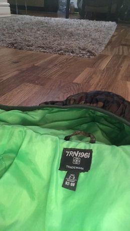 Куртка, курточка 2,3,4 роки Teranova