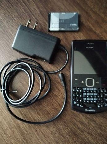 Nokia x2-01.1 TFT 320x240