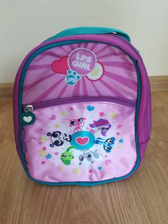 Plecak Littles PetShop