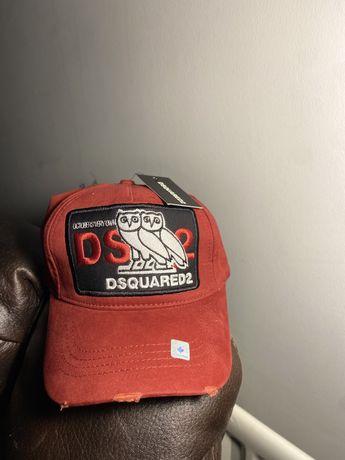 Cap october DSQUARED2 original