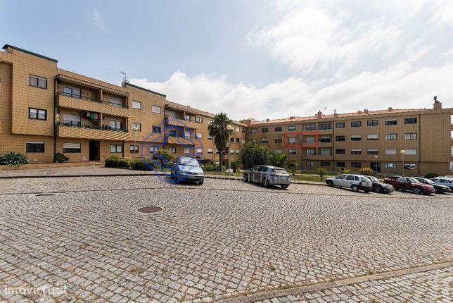 Apartamento T2 Mozelos - Santa Maria da Feira