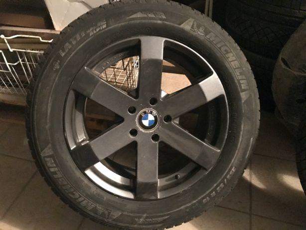 Michelin Latitude Alpin 255/55 R18