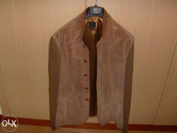 Conjunto de 4 casacos meia estação