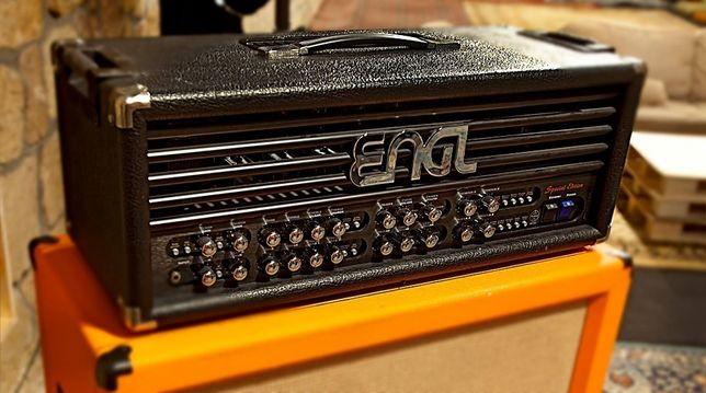 Гитарный усилитель ENGL Special Edition E670 (Marshall, MesaBoogie)