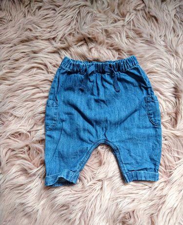 Stylowe spodnie jeans Next