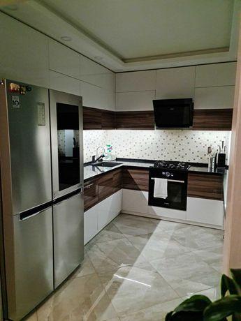 Продам 4-комн. квартиру с отличным ремонтом на Восточном-2