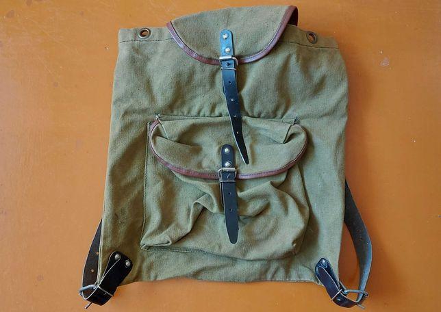 Рюкзак из СССР, рыбацкий, походный
