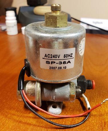 Насос (помпа) SP-35A для генераторов дыма (дым машин)