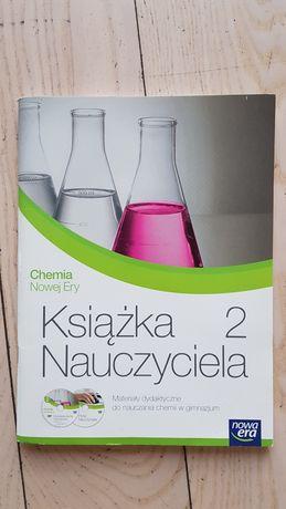Chemia Nowej Ery, Książka Nauczyciela 2