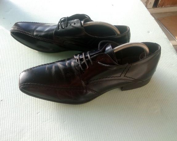 Туфли кожаные Autograph для Marks&Spenser