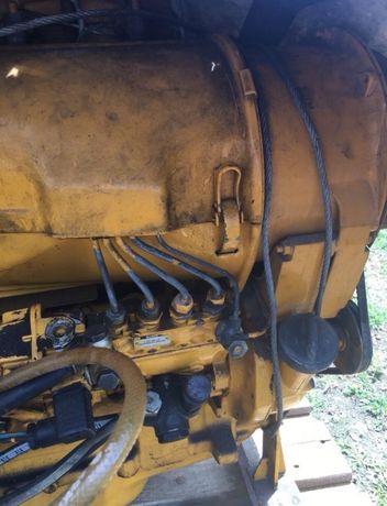 Двигатель Deutz F4L 912