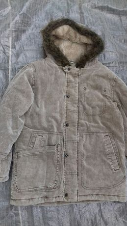 Куртка зимняя  Новая 10 лет Италия  Евросток