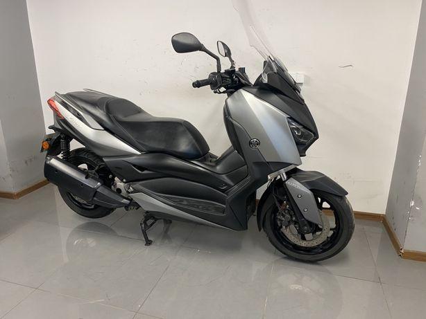Yamaha Xmax 300 400 abs 2017r