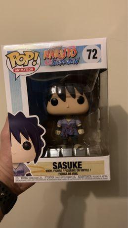 Funko pop anime naruto sasuke 72