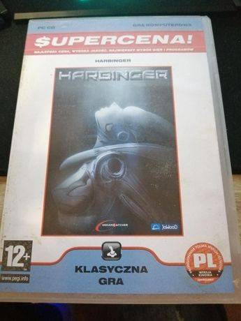 Harbinger PC PL